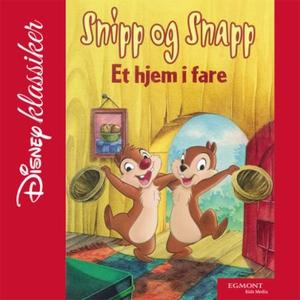 Snipp og Snapp (lydbok) av