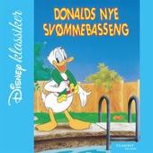 Donalds nye svømmebasseng