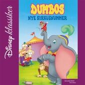 Dumbos nye sirkusnummer