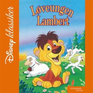 Løveungen Lambert (lydbok) av