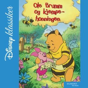 Ole Brumm (lydbok) av