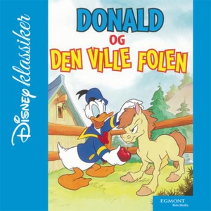 Donald (lydbok) av
