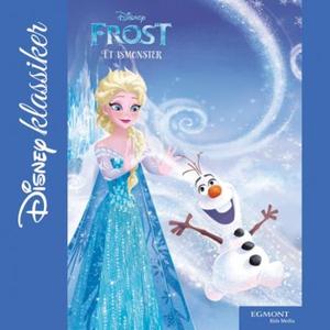 Frost (lydbok) av