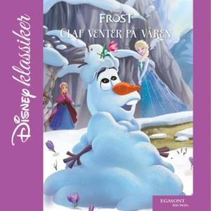 Olaf venter på våren (lydbok) av