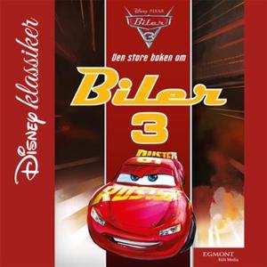 Biler 3 (lydbok) av
