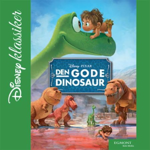 Den gode dinosaur (lydbok) av