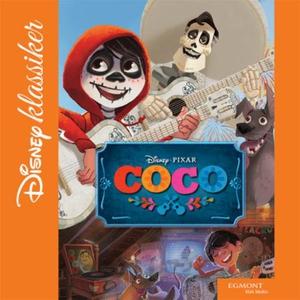 Coco (lydbok) av