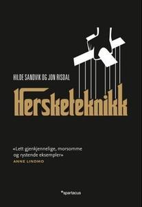 Hersketeknikk (ebok) av Hilde Sandvik, Jon Ri