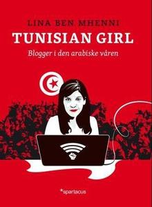Tunisian girl (ebok) av Lina Ben Mhenni, Erik