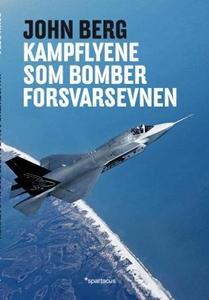 Kampflyene som bomber forsvarsevnen (ebok) av