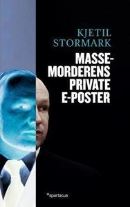Massemorderens private e-poster (ebok) av Kje