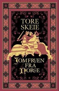 Jomfruen fra Norge (ebok) av Tore Skeie