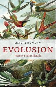Evolusjon (ebok) av Markus Lindholm