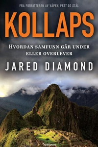 Kollaps (ebok) av Jared Diamond