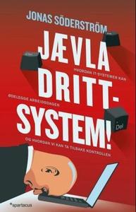 Jævla drittsystem! (ebok) av Jonas Söderström