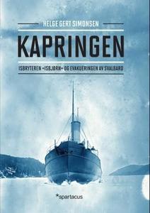 Kapringen (ebok) av Helge Gert Simonsen