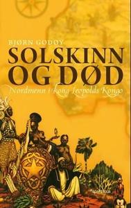Solskinn og død (ebok) av Bjørn Godøy