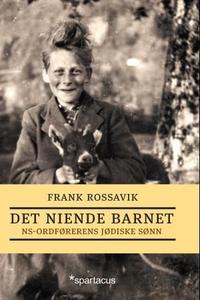 Det niende barnet (ebok) av Frank Rossavik