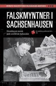 Falskmyntner i Sachsenhausen (ebok) av Moritz