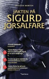 Jakten på Sigurd Jorsalfare (ebok) av Øystein