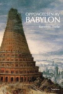 Oppdagelsen av Babylon (ebok) av Rannfrid The