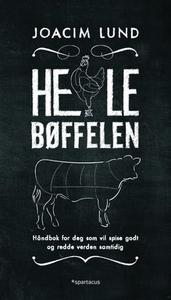 Hele bøffelen (ebok) av Joacim Lund