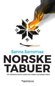 Norske tabuer (ebok) av Sanna Sarromaa