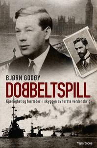 Dobbeltspill (ebok) av Bjørn Godøy