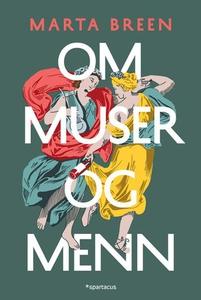Om muser og menn (ebok) av Marta Breen