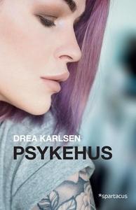 Psykehus (ebok) av Drea Karlsen