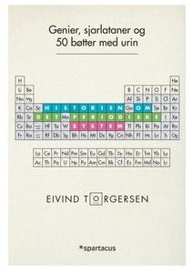 Genier, sjarlataner og 50 bøtter med urin (eb