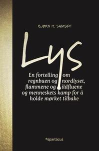 Lys (ebok) av Bjørn H. Samset
