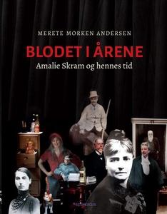 Blodet i årene (ebok) av Merete Morken Anders