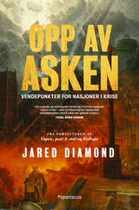 Opp av asken (ebok) av Jared Diamond