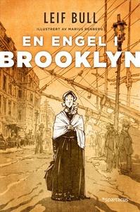 En engel i Brooklyn (ebok) av Leif Bull