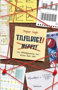 Tilfeldig! (ebok) av Yngve Vogt
