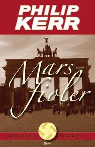 Marsfioler (ebok) av Philip Kerr