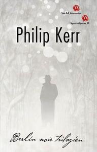 Berlin noir trilogien (ebok) av Philip Kerr