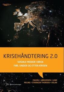 Krisehåndtering 2.0 (ebok) av Hans Petter Fag