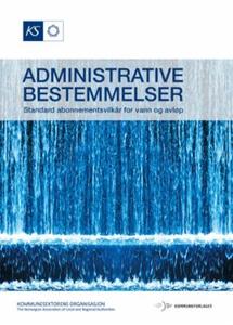 Administrative bestemmelser (ebok) av KS