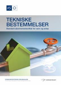 Tekniske bestemmelser (ebok) av KS