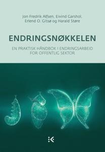 Endringsnøkkelen (ebok) av Jon Fredrik Alfsen