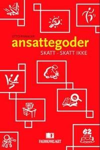 Ansattegoder (ebok) av Otto Risanger