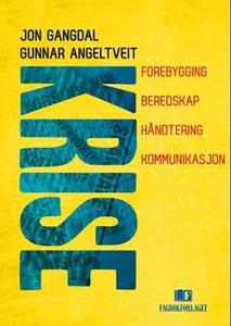 Krise (ebok) av Jon Gangdal, Gunnar Angeltvei