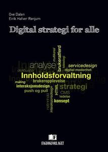 Digital strategi for alle (ebok) av Ove Dalen