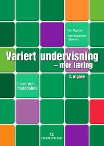 Variert undervisning - mer læring (ebok) av K
