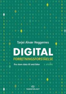 Digital forretningsforståelse (ebok) av Tarje
