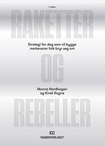 Raketter og rebeller (ebok) av Monna Nordhage