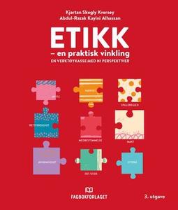 Etikk (ebok) av Kjartan Skogly Kversøy, Alhas