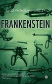 Frankenstein, eller Den moderne Promethevs